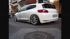 Vw Scirocco 3 Airride On Air