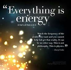 energy vibration quotes quotesgram