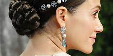Wedding Hairstyles For Of Honor