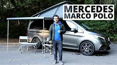 Mercedes Marco Polo Horizon 2017 Test Autocentrum