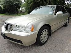 2004 acura rl for sale in houston tx
