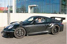 gt 2 rs 2018 porsche gt3 rs and gt2 rs spied automobile magazine