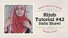 Tutorial Farani Satin Shawl 43 How