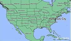 Stadtplan New York - where is new york city ny new york city new york map