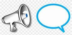 Gambar Kartun Pegang Speaker Hd Png 1280x640