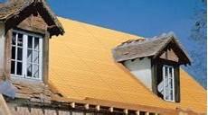 isolation thermique toiture guide isolation des toitures par l ext 233 rieur le guide