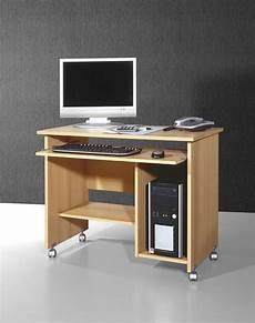 Conni B 252 Ro Pc Tisch Schreibtisch Computertisch In Buche 90