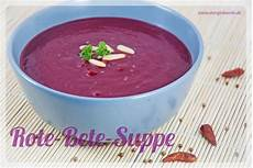 rote bete suppe schnelle rote bete suppe