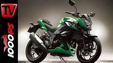 Kawasaki Z 300 2015 Specs Price Release