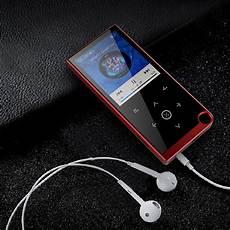16gb Inch Bluetooth Player Built Speaker by 16gb 2 4 Inch Bluetooth Mp3 Player Built In Speaker