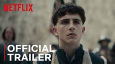 The King Trailer Coming To Netflix November 1 2019