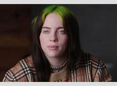 billie eilish is fat