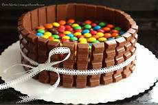 cake kinderschokolade torte goldbonsche