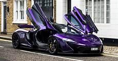 mclaren p1 purple amazing purple carbon fiber mclaren p1 lands in