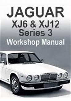 manual repair free 2011 jaguar xj navigation system jaguar xj6 xj12 series 3 workshop service manual