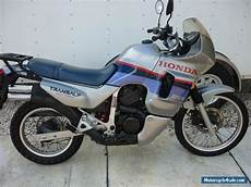 1989 Honda Xl 600 V Transalp For Sale In Canada
