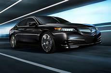 2015 acura tlx first motor trend