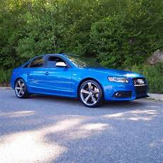 2011 audi s4 supercharged sell used 2011 audi s4 supercharged low miles sprint blue in wharton new jersey united states