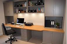 fitted home office furniture uk fitted study furniture gallery