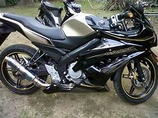 Modifikasi Motor New by Foto Modifikasi Motor Yamaha New Vixion 2013