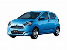 Daihatsu 2020 New Car Models Prices & Pictures In Pakistan