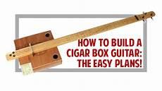 build a cigar box guitar free plans archive how to build cigar box guitars ukuleles more cigar box nation