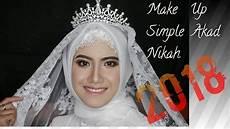 Model Nikah 2019 Jilbab Voal