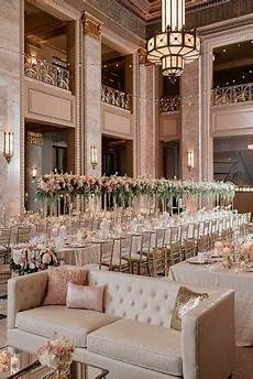 42 glamorous rose gold wedding decor ideas wedding forward