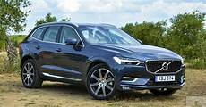 2018 Volvo Xc60 Review A Handsome Tech Friendly Suv