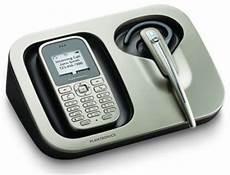 plantronics dect telefon mit wlan und bluetooth golem de