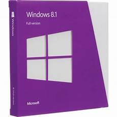 microsoft windows 8 1 dvd 32 64 bit wn7 00578 b h photo