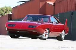 Fast & Furious 6 Cars 1969 Dodge Charger Daytona