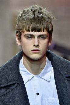 fringe haircuts for men how to get the fw 17 runway