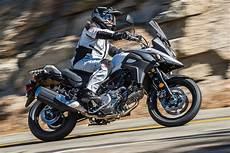 Suzuki V Strom 650 Reviews by 2017 Suzuki V Strom 650 And 650xt Review 10 Fast Facts