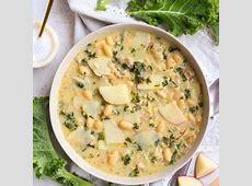 creamy zucchini   basil zuppa_image