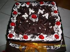 Doyan Kue Oreo Cake Anakku Kenanga