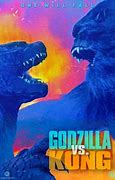 Image result for Godzilla vs Kong 2021