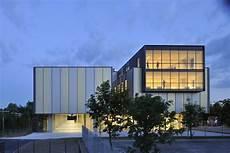 modern office building imparo ljubljana