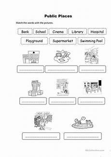 places worksheets 15930 places worksheet free esl printable worksheets made by teachers atividades de ingles