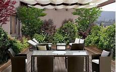 terrazza giardino pensile arredare un terrazzo nel 2019 terrazza arredamento