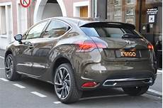 voiture occasion citroen ds4 1 6 thp 200 sport chic 27