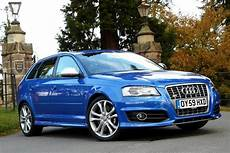 Audi A3 S3 From 2006 Used Prices Parkers
