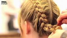 flechtfrisur tutorial zum oktoberfest talk about hair