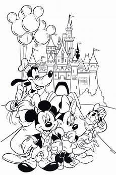 Ausmalbilder Erwachsene Disney Mickey Mouse Ausmalbilder Erwachsene Disney