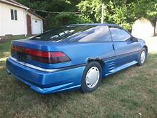 old car manuals online 1991 ford probe engine control 1991 ford probe gl turbo
