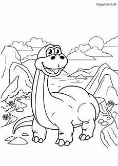Dinosaurier Brachiosaurus Ausmalbilder Ausmalbilder Dinosaurier Kostenlos 187 Malvorlage Dinosaurier
