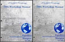 free auto repair manuals 2001 ford expedition on board diagnostic system 2001 2002 ford expedition lincoln navigator repair shop manual set