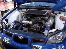 how cars engines work 1997 subaru impreza parking system mads ostberg subaru impreza wrc 2008 engine pure sound youtube