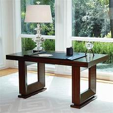 home office furniture edmonton global views home office open block writing desk 2304