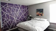 Bedroom Easy Diy Wall Painting Ideas by Diy Easy Paint Technique Shoulda Coulda Woulda